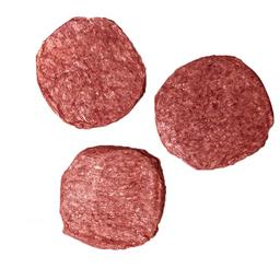 Carne Para Hamburguesa Deluxe Certified Angus Beef 90 g x 8
