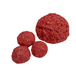 Carne Molida de Res 500 g