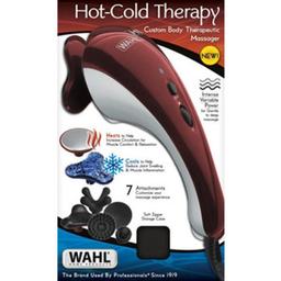 Masajeador Terapia Frío-Calor