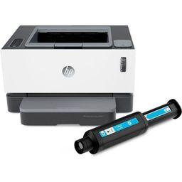 Impresora Laser Hp Neverstop 1000W Monocromatica Sistema Recar