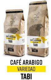 Cafe 200 años variedad Tabi