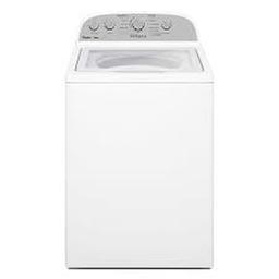 Lavadora Carga Superior Xpert System 18 Kg Blanca