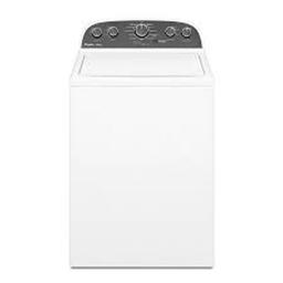 Lavadora Carga Superior He Xpert System 19 Kg Blanca