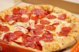 Pizza Orégano Gourmet