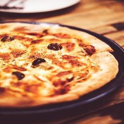 Pizza Gourmet Tocineta