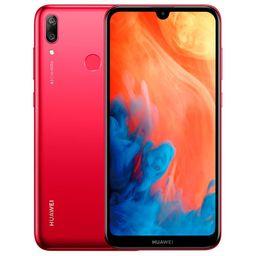 Huawei Y7 2019 4G Rojo
