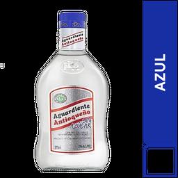 Antioqueño Azul 375 ml