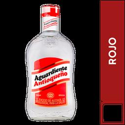 Antioqueño Rojo 750 ml