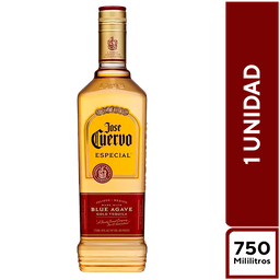 Jose Cuervo 750 ml
