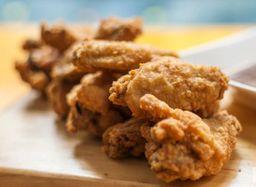 Alitas de pollo x 20 und