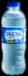 Cristal sin Gas 450 ml