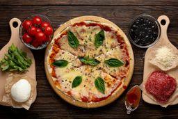 Pizza Rosita