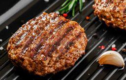 Carne de Hamburguesa