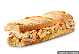 Sándwich Chicken