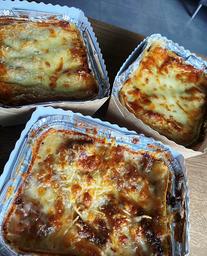 Combo Festival Lasagnas