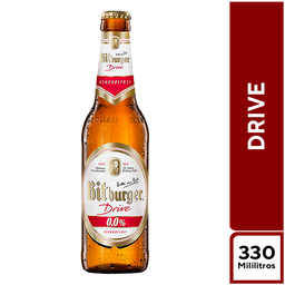 Bitburger Drive  330 ml