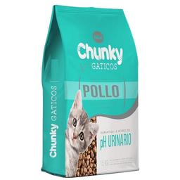 Chunky Gaticos Pollo