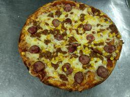 Pizzeta personal