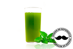 Jugo de Pinneapple mint