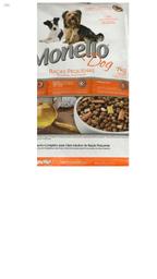 Alimento Para Perro Monello Premium Adulto Raza Pequeña 7 Kg