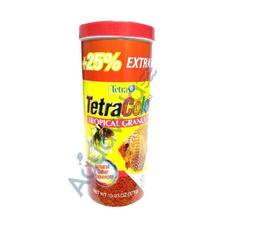 Alimento Para Pez Tetra Color Granulado 300 g