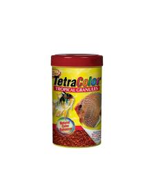 Alimento Para Pez Tetra Color Pro 110 g