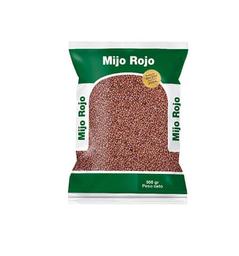 Mijo Q-Ida Supleaves Rojo 50 Kg