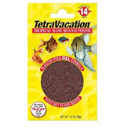 Alimento Para Pez Tetraweekend Vacation 30 g
