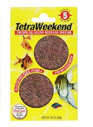 Alimento Para Pez Tetraweekend Vacation 24 g