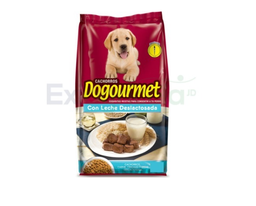 Alimento Dogourmet Cachorro Leche 1 Kg