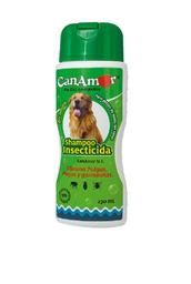 Talco Desparasitante Can Amor Canino 100 g