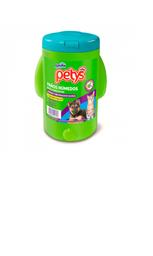 Paños Húmedos Petys 40 U