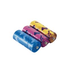 Bolsa Am Mascotas Repuesto Rollos 3 U