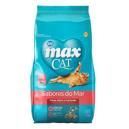 Max Cat Sabores del Mar x 1Kg