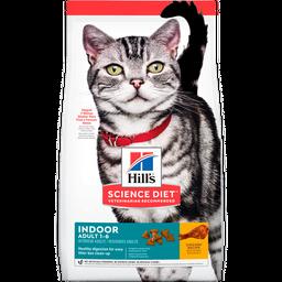 Hills Feline Adult Indoor 3.5Lb