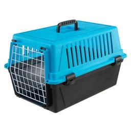 Guacal azul para gato