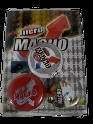 KIT POWER MERO MACHO seXcretoss