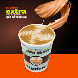 Latte Arequipe 280 ml