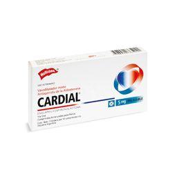 Cardial 30 Tab