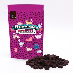 Brownies Para Gatos 70 Gr
