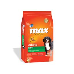 Max Adulto Premium Especial Pollo 8 Kg