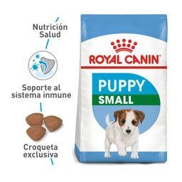 Royal Canin Shn Mini Puppy 2 Kg