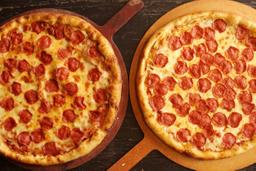 Promo Pizza!