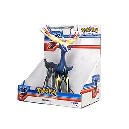 Pokémon Xy Xerneas