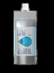 Gel Antibacterial De Plata Y De Alcohol Homeopatico Al 70% 60 mL