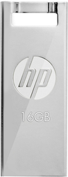 Memoria Usb Hp V295W - 16Gb - Usb 2.0 - Metálico