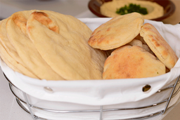 Paquete Pan Árabe