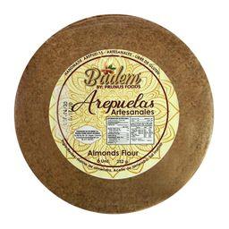Tortillas Harina De Almendras 6 Und