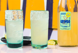 Margarita Tequila x 4