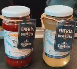 Margarita TO GO Frutos Rojos
